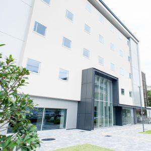 イノベーションハブ京都開設1周年記念シンポジウムの開催報告